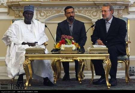Short-sighted Policies Root Cause Of Terrorism: Larijani