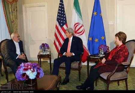 Iran-US-Ashton Continue Tripartite Talks On Friday