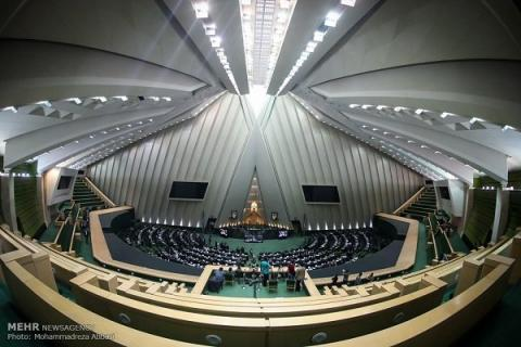 Bill on Iran's accession to CFT returned to Nat. Security Council