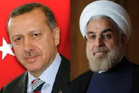 Vaezi announced: Pres. Rouhani's message delivered to Turkish counterpart