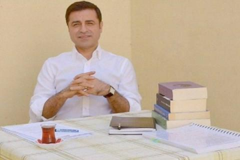 In an interview with MNA: We are not the PKK's political wing: Selahattin Demirtaş