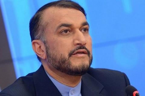 Iran urges US to stop supporting ISIL terrorists