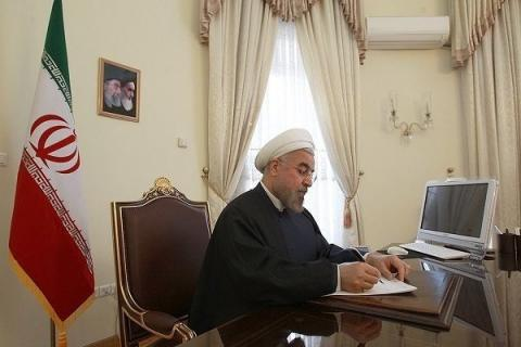 At the official decree of Pres. Rouhani: Iran officially joins ASEAN