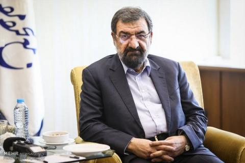 Mohsen Rezaei: National currency to regain its value by help of Iranian nation