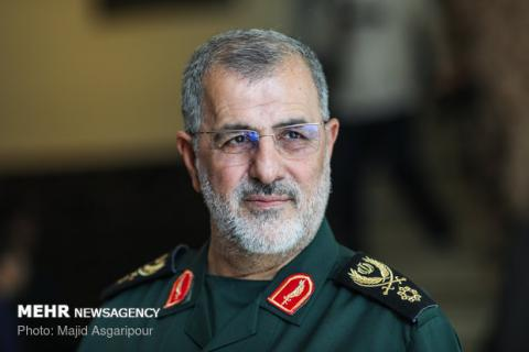 IRGC Ground Force Cmdr.: Iran ready for hostage rescue mission with Pakistan army