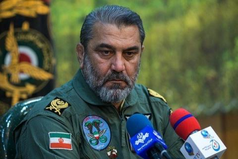 Iran Army Air Force increases chopper missiles range to 12 km