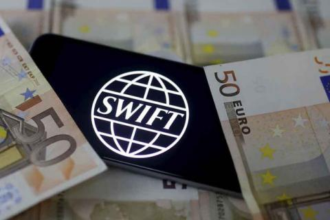 Europe to press US into exempting Swift from Iran sanctions