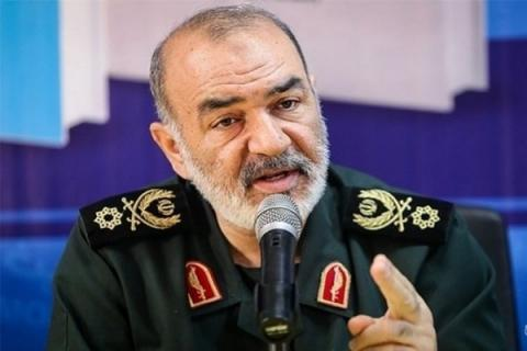 Isolated US is losing its allies: Salami