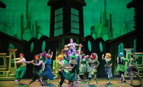 Bahrain to host Broadway Musical 'The Wizard of Oz'