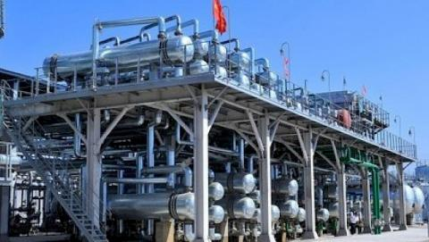Volume of oil products production increases in Kyrgyzstan