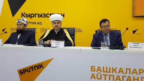Third Spiritual Silk Road Conference to take place in Kyrgyzstan