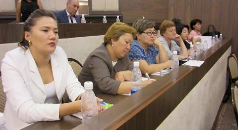 Passage of scientific and practical experience of Russia to Kyrgyz medical workers is very helpful – Checheybaev