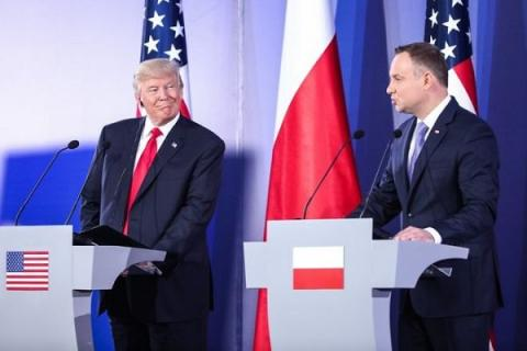 Poland weak, submissive enough to host US' aggression against Iran, Russia: Expert