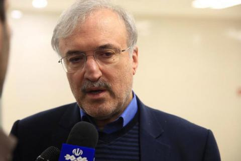 Iran eyes joint investment in Iraq's pharmaceutical sector: minister