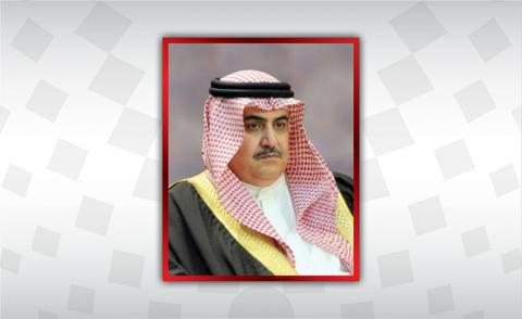 HH Shaikh Nasser congratulated by Foreign Minister
