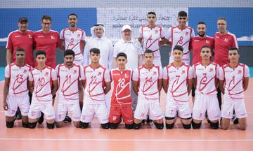 Bahrain all set to host Asian Men's U20 Volleyball Championship