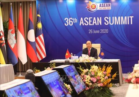 German, Austrian media highlight 36th ASEAN Summit