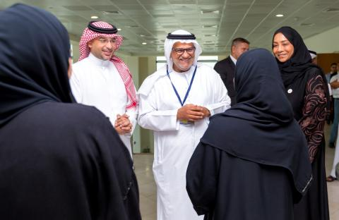 ADNOC continues to develop world class workforce