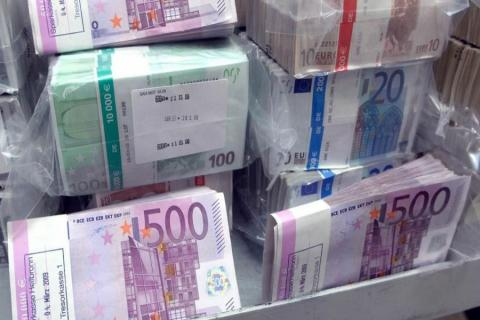 Iraq has no problem for Euro transactions with Iran