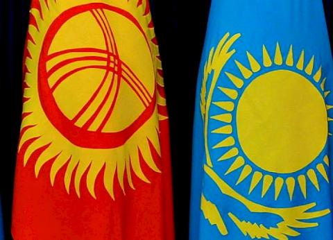 Kazakhstan offers Kyrgyzstan to build up two-way relationship in military-technical direction