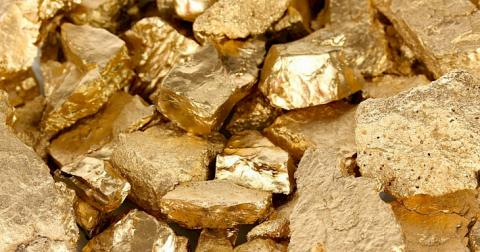 Kyrgyz scientists patent method of thiourea extraction of gold from copper-gold ores