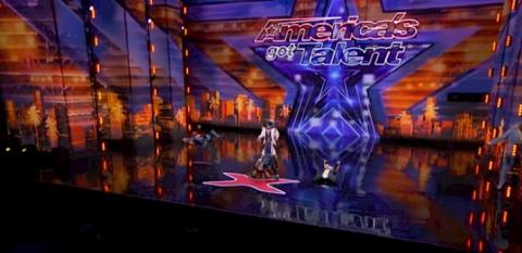 Kyrgyz dancers impress America's Got Talent jury