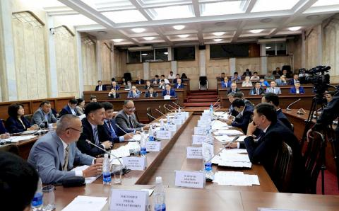 WB to allocate Kyrgyzstan $46 mln for Heat Supply Improvement Project implemetation