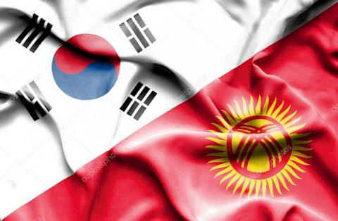 Korea provides humanitarian assistance to Kyrgyzstan in fight against coronavirus infection