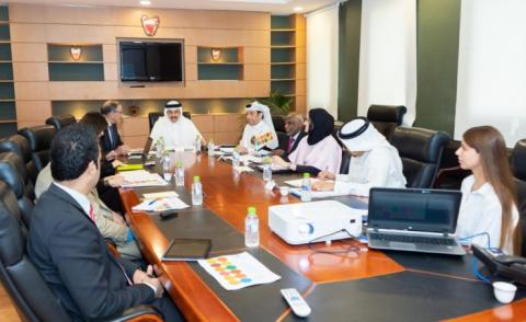 Bahrain holds joint meeting with UN Agencies
