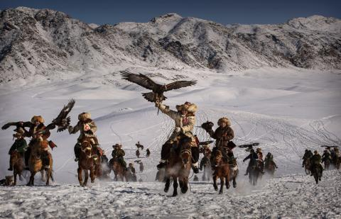 'Altay Nomad Games-2019' to take place in Bayan-Ulgii aimag