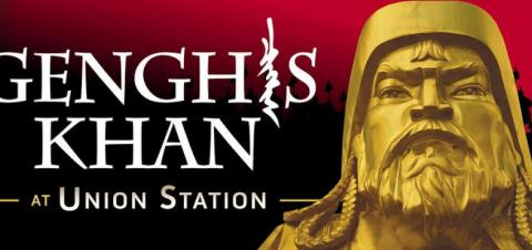 'Genghis Khan: Bringing the Legend to Life' exhibition opens in the U.S
