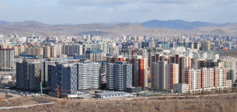 EBRD and Bank of Mongolia agree swap facility