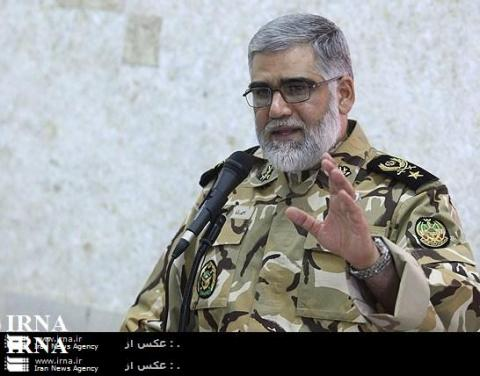 Iran Army Commander: Any Mistake Of Zionist Regime, End Of Its Life