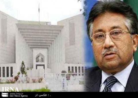 Pakistani Investigators To Question Musharraf In Ex-PM Murder