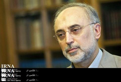 Salehi leaves Jeddah for Tehran