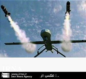 Pakistan Envoy Urges US To End Drone Attacks