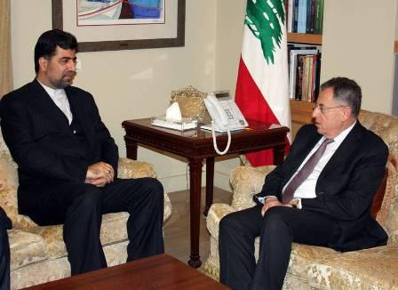 Siniora Calls On Iran-Lebanon To Continue Talks, Remove Ambiguities