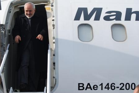 Zarif: Iran-Turkey-Azerbaijan Share Lots, As Basis For Co-op