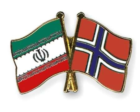 Iran, Norway Keen To Expand Ties