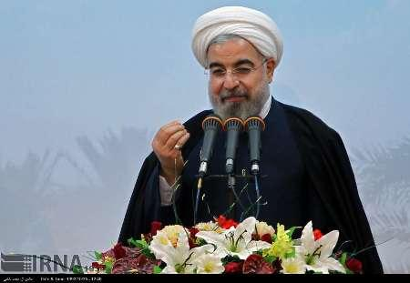 Rouhani: WMD-free, Nuclear Weapons-free Middle East, Favored