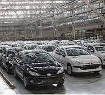 Iran Khodro Holds 54% Of Vehicle Market Share