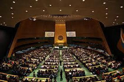 Iran: Resorting To Force Against Countries, Contrary To UN Charter