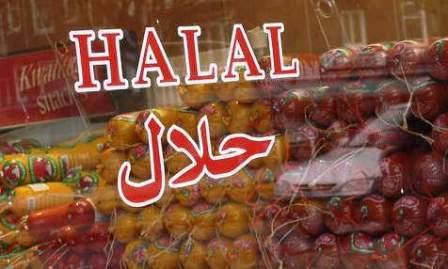Iran, big absentee in world competition in halal products