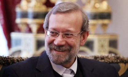 Larijani stresses on cooperation with African countries