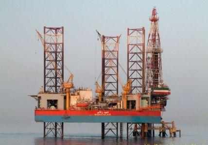 Drilling operations continuing in joint gas field with Qatar