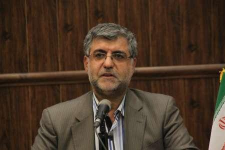Iran's share in marine industries production 0.25%