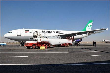 Iran delivers over 1Bln liters of jet fuel to airlines in 9 months