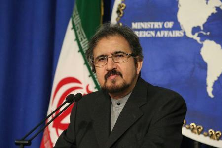 Spokesman: Claim to offer new package to Iran another JCPOA lie