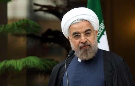 Rouhani: US decision making for Iran, world unacceptable