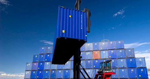 Foreign trade turnover of Kyrgyzstan totals USD 3.8 bln since beginning of year